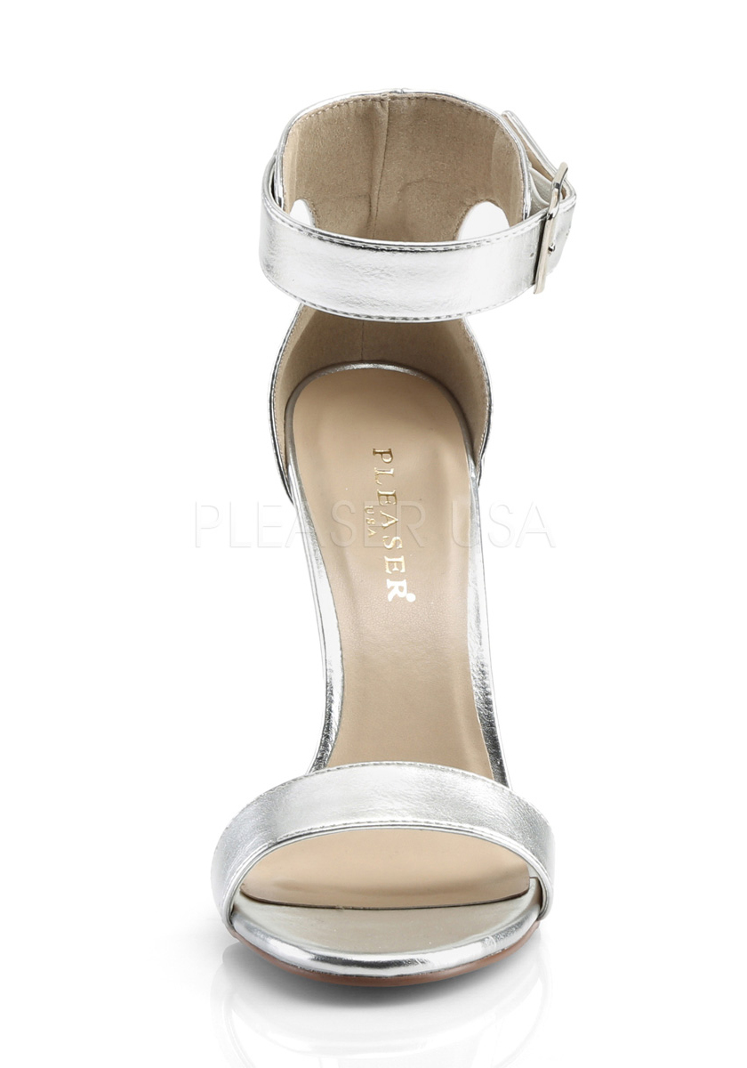Pleaser-AMUSE-10-5-Inch-Heel-Closed-Back-Sandal-With-Buckled-Ankle-Strap