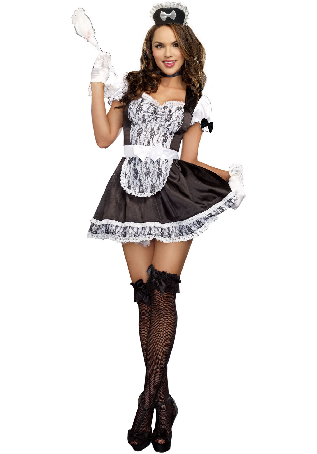 sexy maid pictures