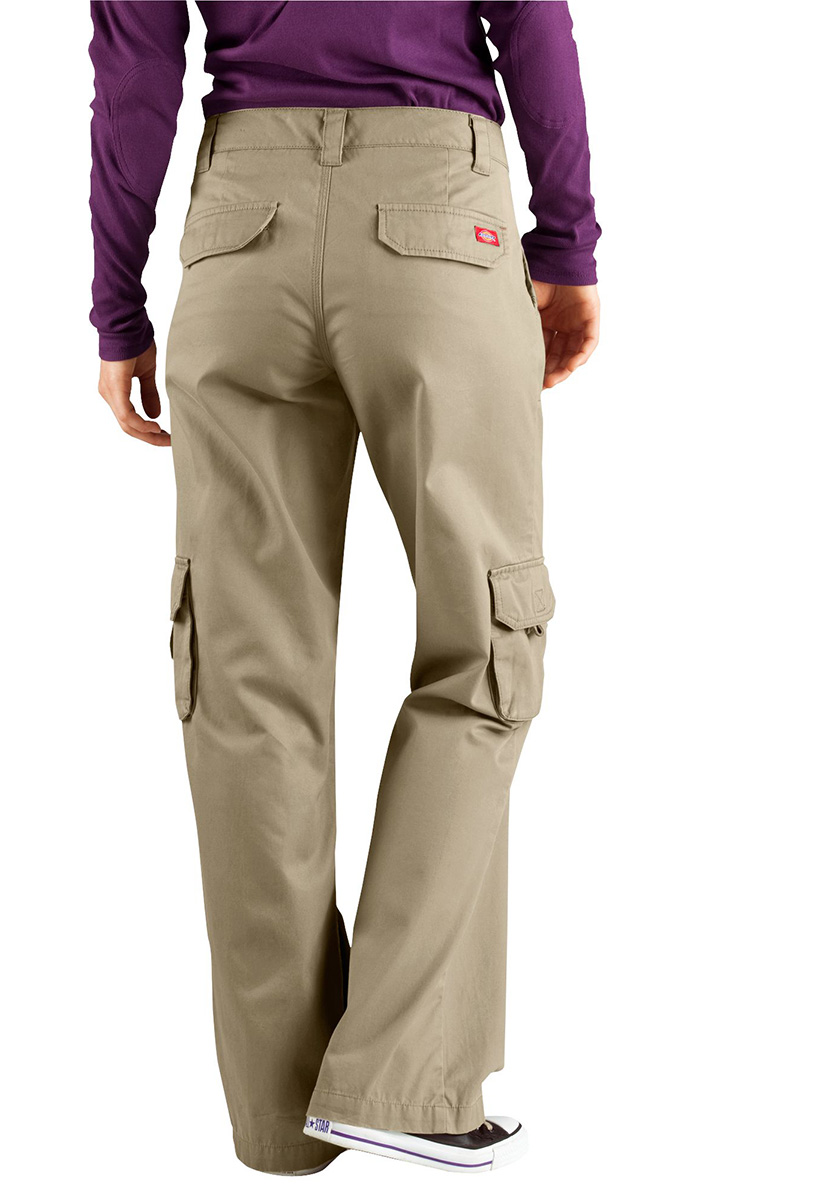 Creative FP777 Dickies Women39s Cargo Pant