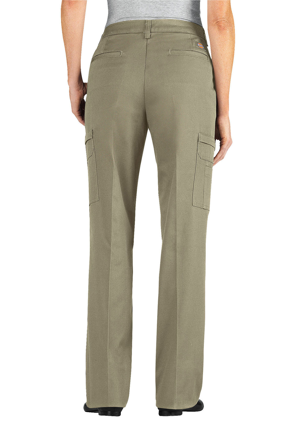 Fantastic Dickies Womens Relaxed Cargo Pant
