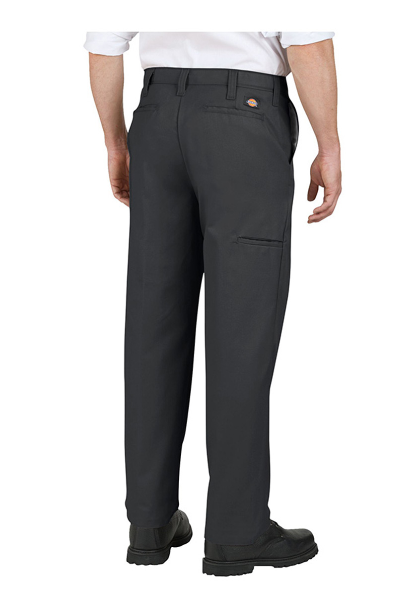 Dickies Flat Front Comfort Waist Pictures To Pin On
