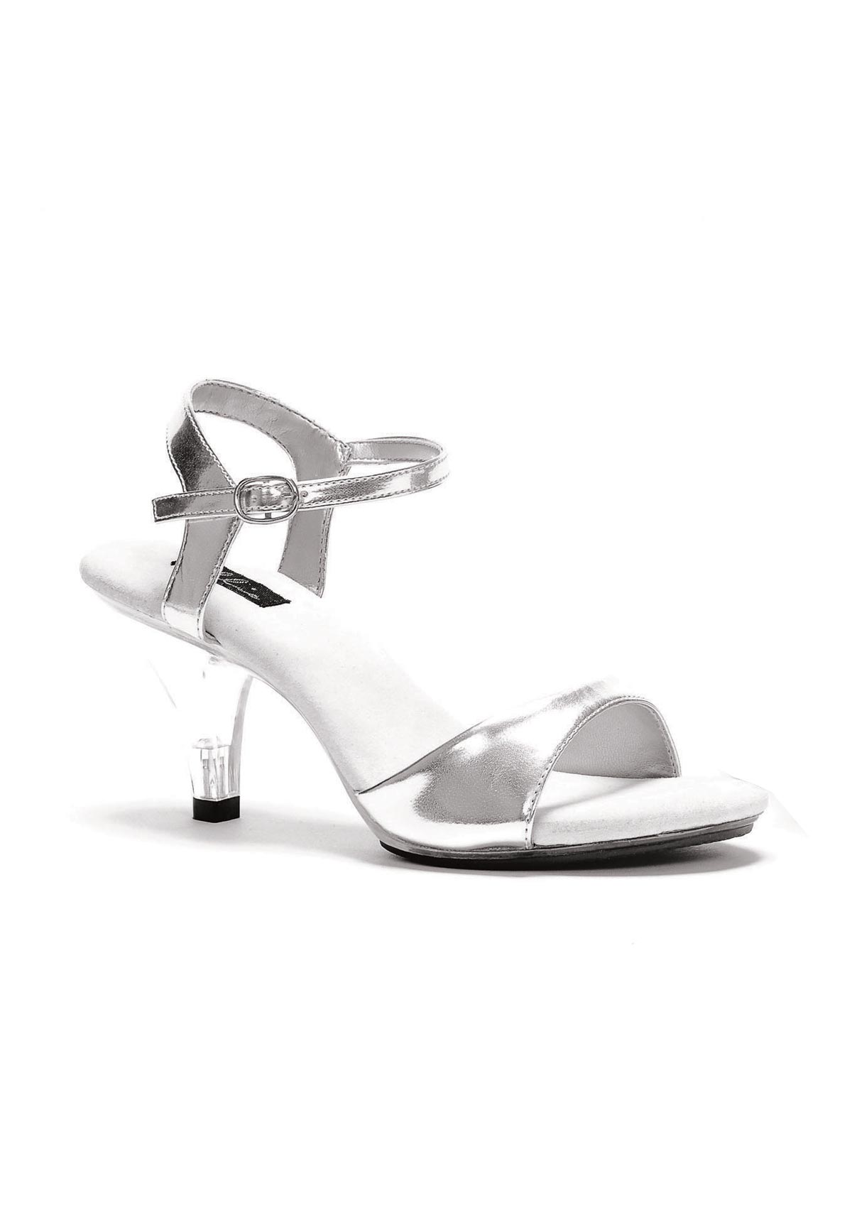 Ellie Shoes 305-JULIET 3 Inch Heel Sandal Women's Size Shoe With ...