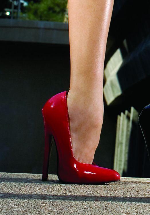 Women S Shoe Fetish 100