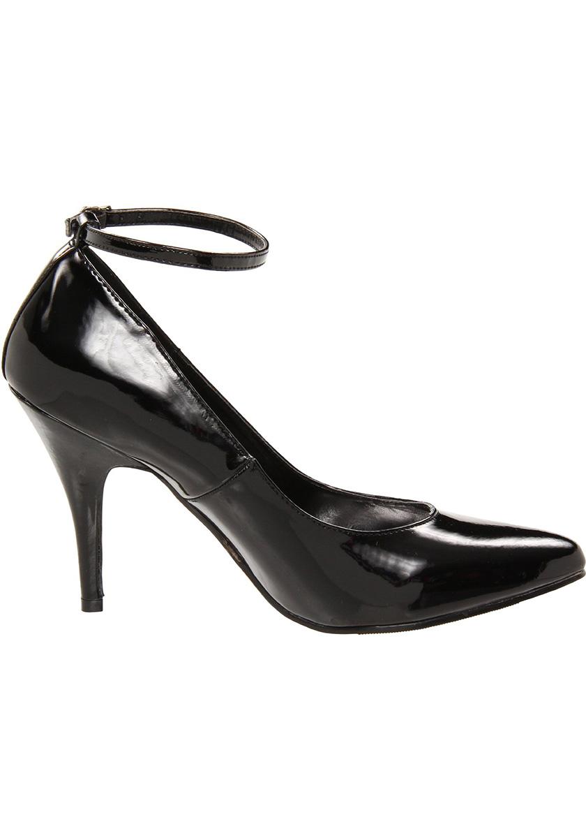 how to walk in 4 inch heels