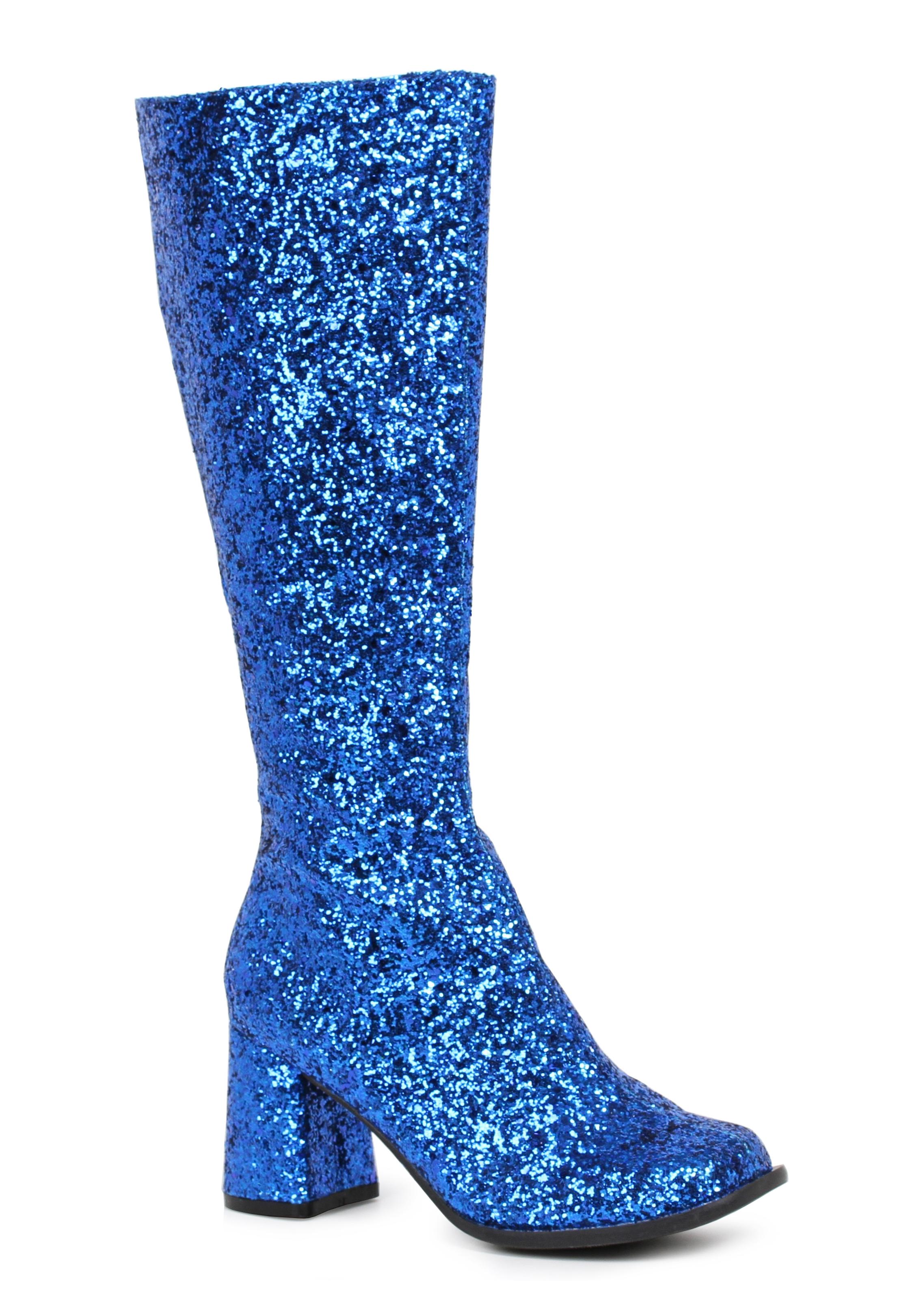 Ellie Shoes Gogo Boots