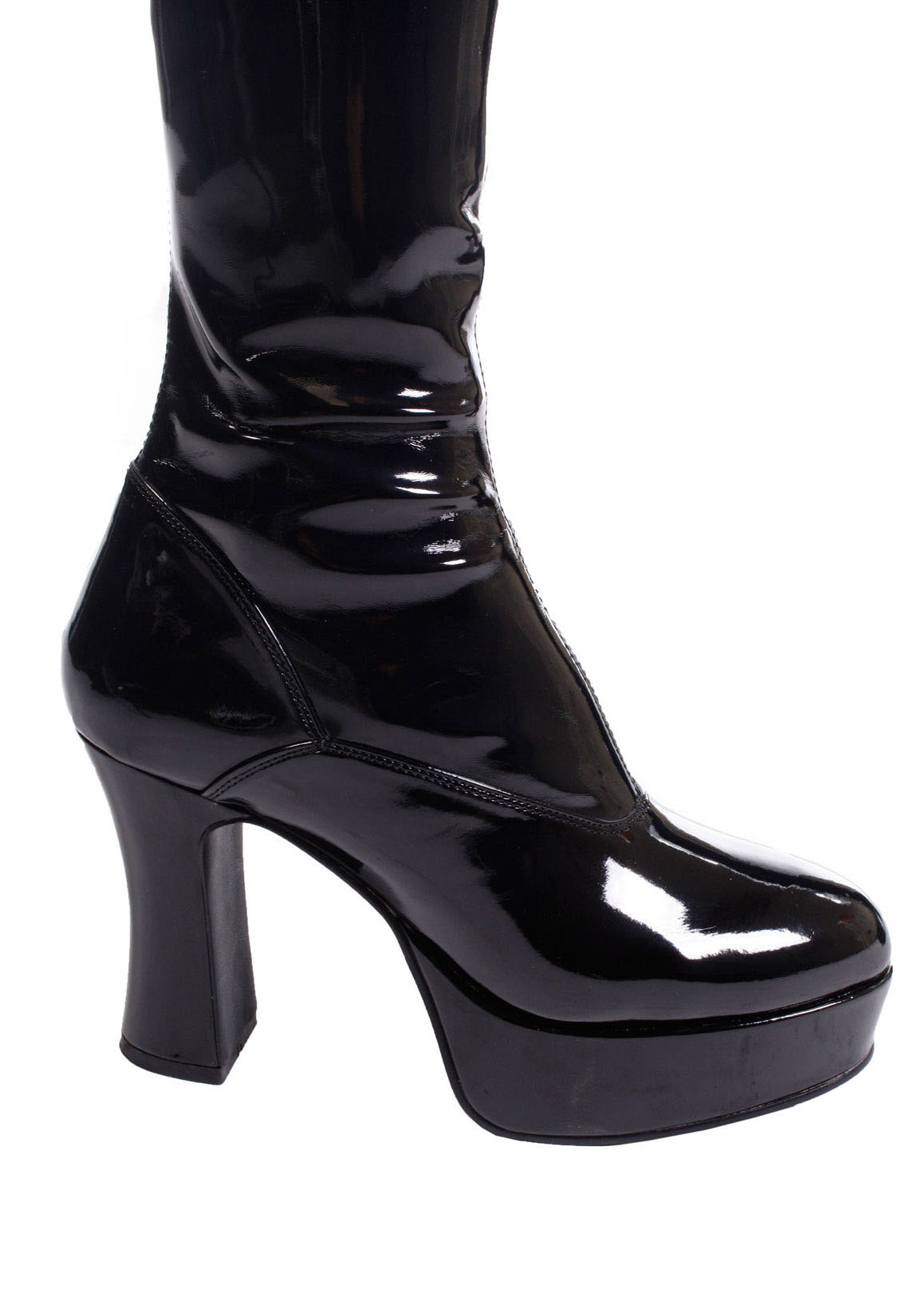 funtasma exotica 2000 4 inch heel platform gogo boot ebay