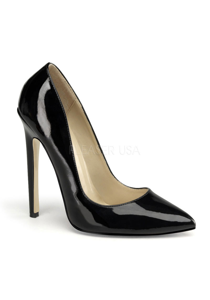 Devious High Heels Pumps Sexy20