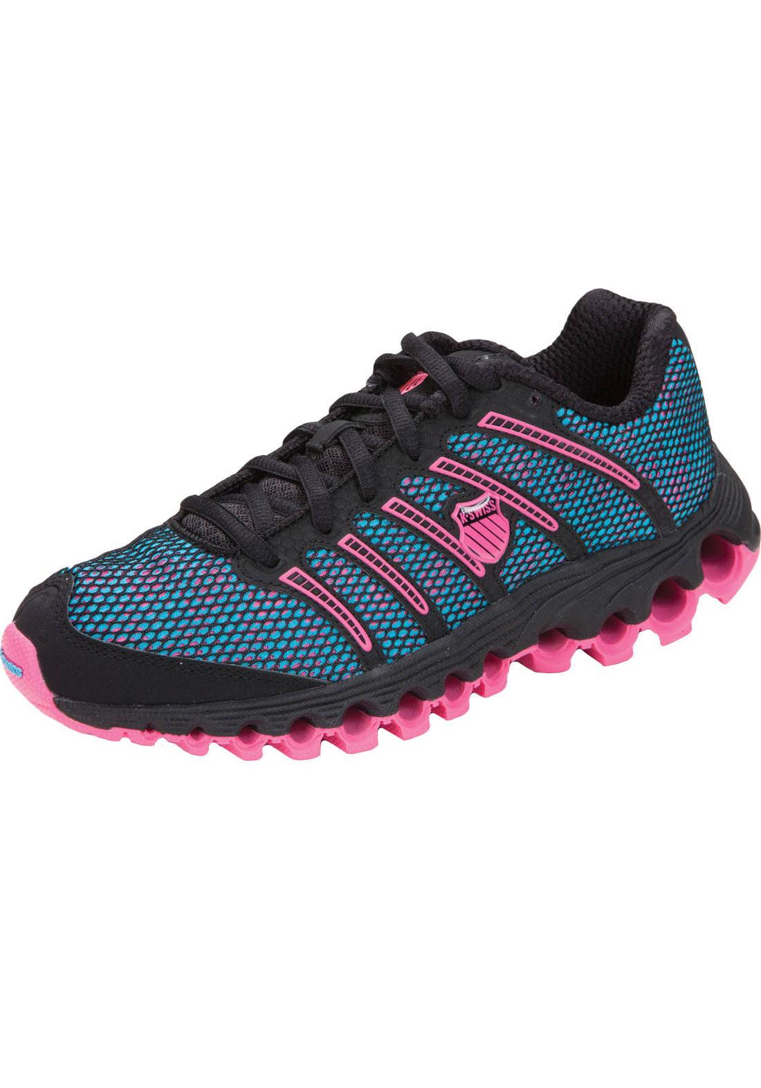 K Swiss Women S Tubes Run  Athletic Shoe
