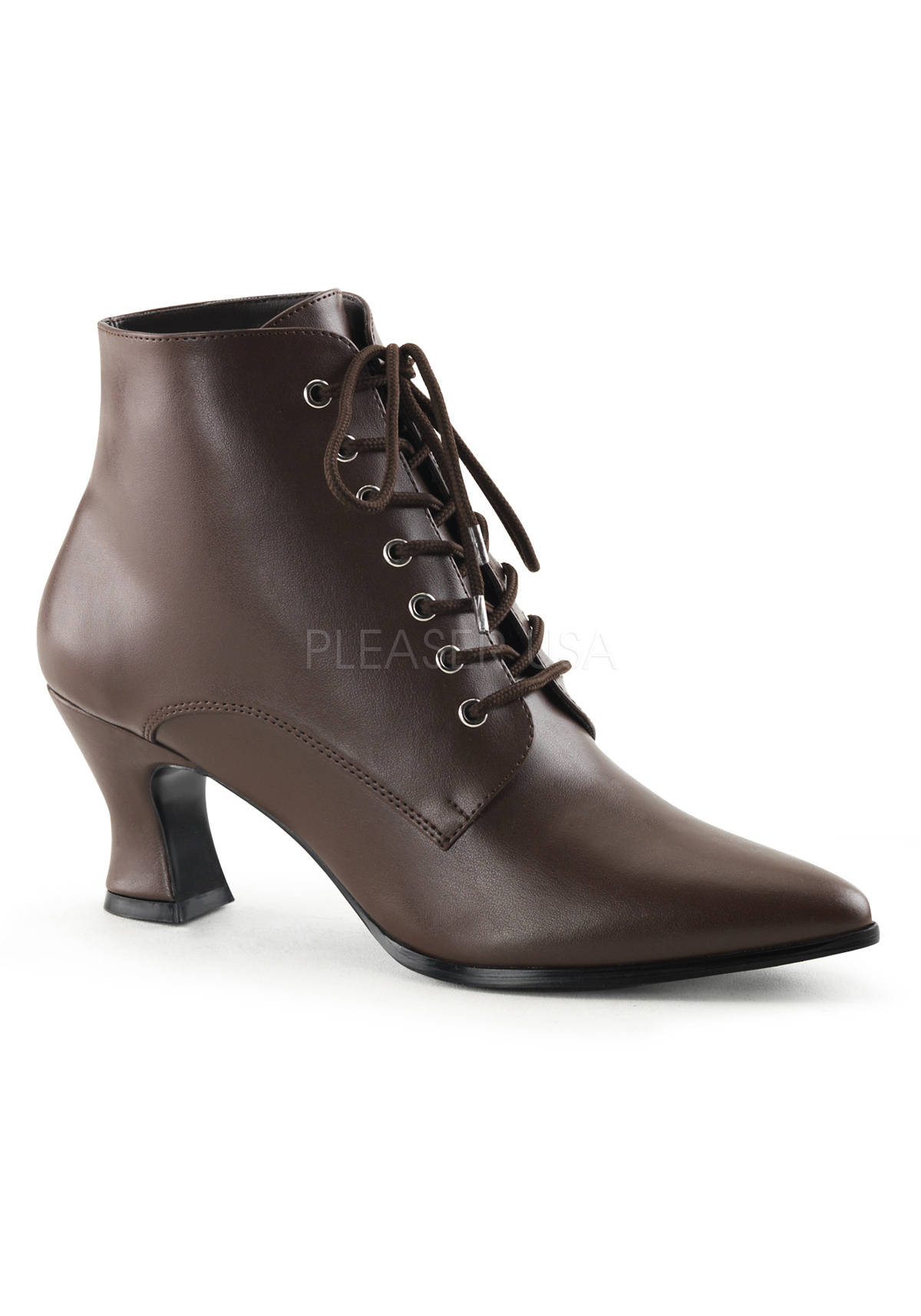Find heeled lace up ankle boots at ShopStyle. Shop the latest collection of heeled lace up ankle boots from the most popular stores - all in one.